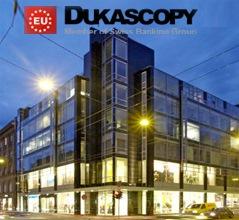 Dukascopy Europe - ECN форекс брокер европейского уровня