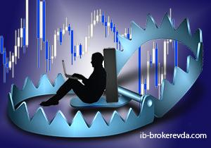 Разворот тренда на рынке форекс