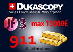 Новое в торговой платформе jforex Dukascopy